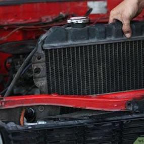 Home radiadores monteverde for Fabricacion radiadores